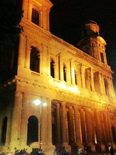 St. Sulspice
